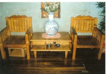 Palochina furniture Home furniture quezon city